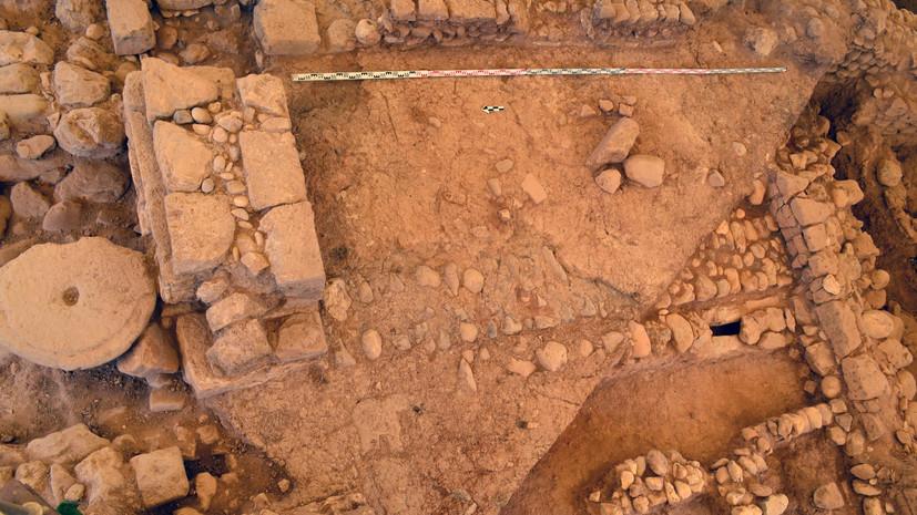 «Формируем свою школу»: российский археолог об исследованиях и находках на русских участках в Палестине