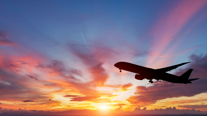 Аналитики зафиксировали рост поиска авиабилетов в Марокко и Австрию