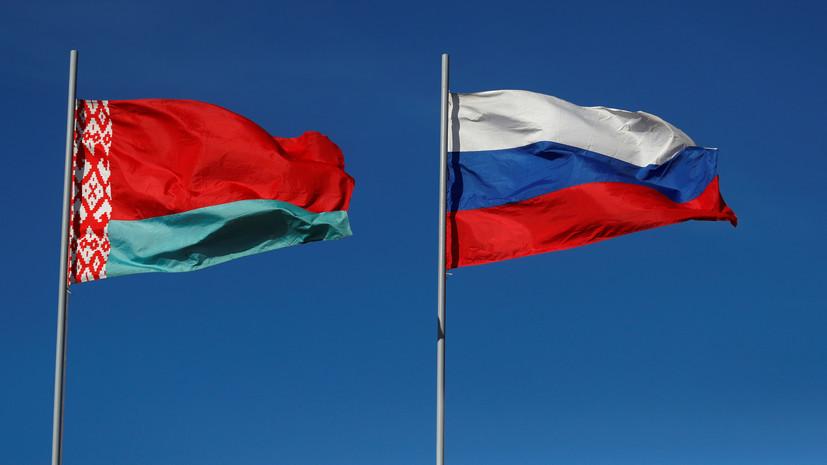 Белоруссия получила второй транш кредита от России в размере $500 млн