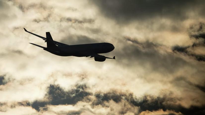 В Минтрансе ФРГ прокомментировали отмену рейсов российских авиакомпаний