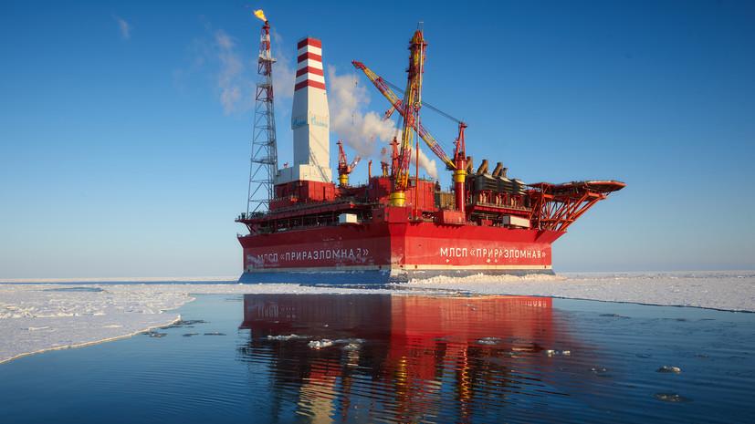 Особо стойкие: в России разработаны новые титановые сплавы для специальной морской техники и оборудования