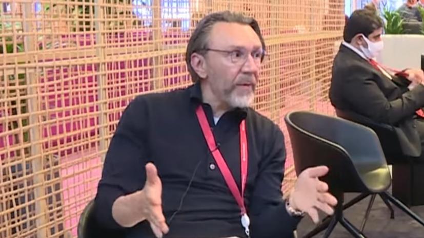 Шнуров высказался о цензурировании контента в интернете