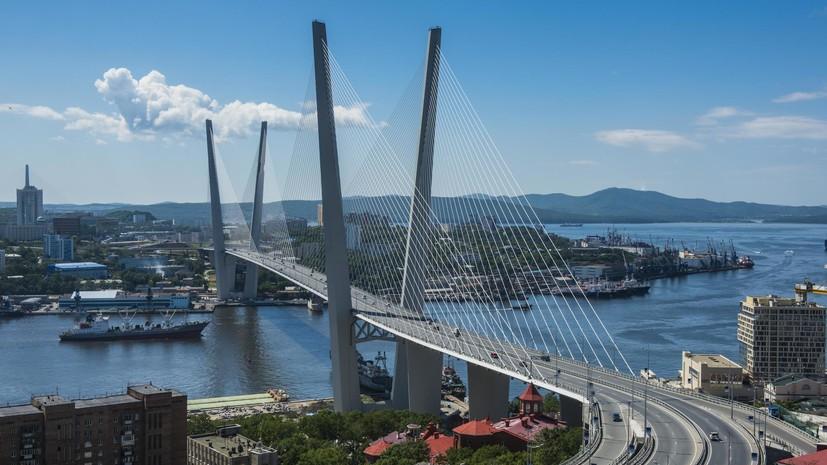Конкурс на замещение должности мэра Владивостока начнётся 4 июня