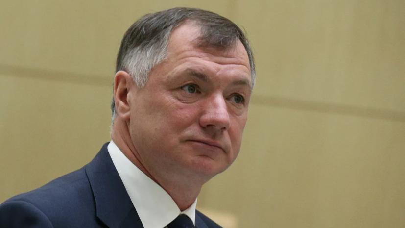 Хуснуллин оценил ситуацию с водоснабжением Крыма