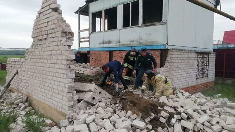 Дело возбуждено по факту гибели троих детей в Воронежской области