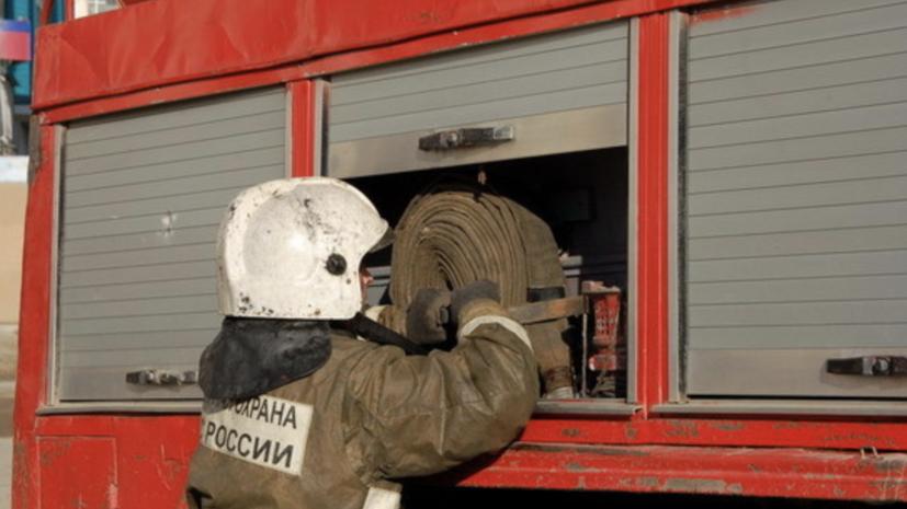 По факту лесных пожаров в Якутии возбудили четыре уголовных дела
