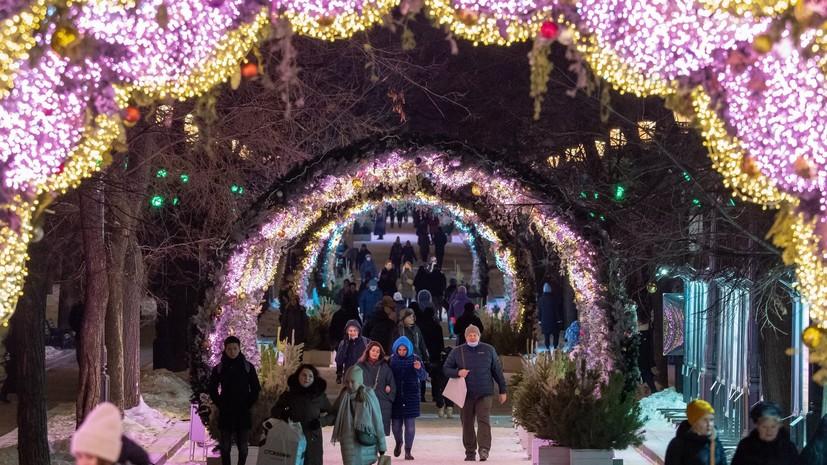 Минтруд рассмотрит возможность введения выходного дня 31 декабря