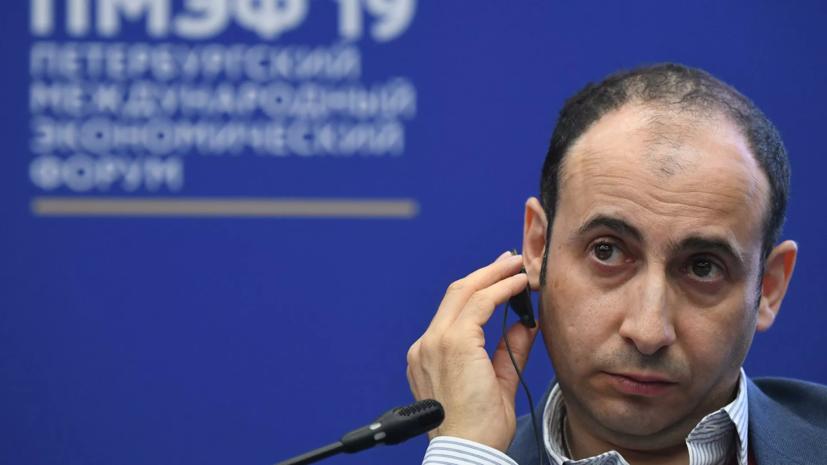 Глава компании X5 Group прокомментировал сделки «Магнита» и «Ленты»