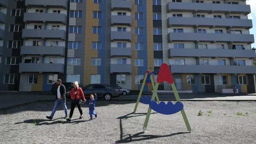 Хуснуллин не ожидает пузыря на рынке из-за продления льготной ипотеки