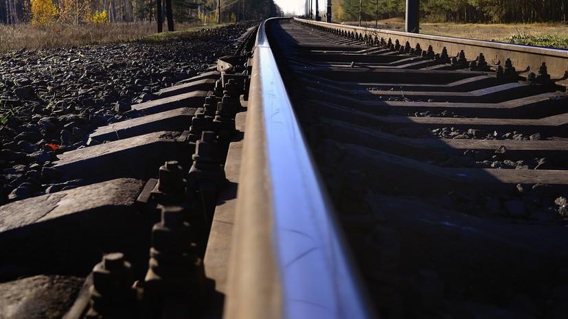 Двое погибли в результате столкновения поезда с автомобилем на Кубани