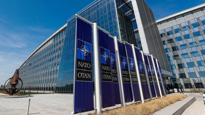 В Госдуме объяснили «обеспокоенность» НАТО тесным сотрудничеством России и Белоруссии
