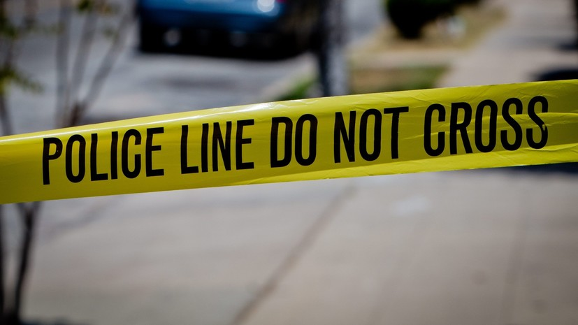 Восемь человек получили ранения в результате стрельбы в Новом Орлеане