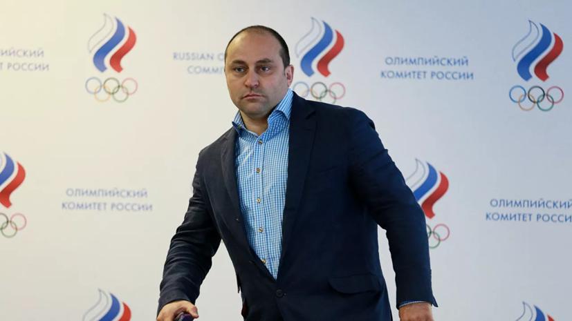 Депутат Свищёвназвал провокациейнанесение силуэта Крыма на форму сборной Украины
