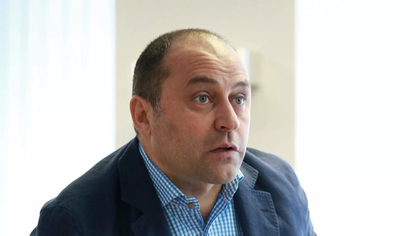 Свищёв: у сборной Украины ещё есть время сшить новую форму, чтобы поехать на Евро-2020