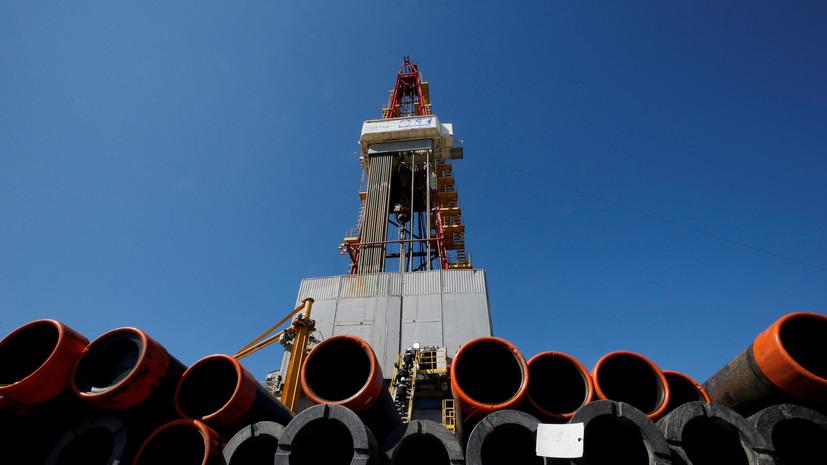 «Рынок полностью снабжён, дефицита нет»: замглавы Минэнерго Сорокин — о ценах на бензин и перспективах нефтяной отрасли