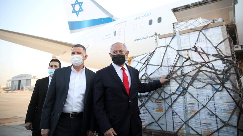 В Израиле с 15 июня разрешат не носить маски в помещениях