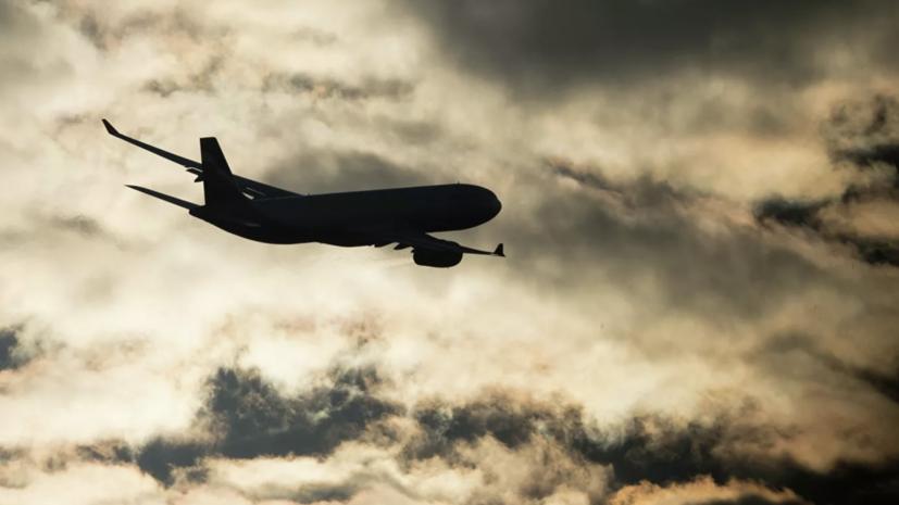 «Коммерсантъ»: перевозки на заграничные курорты могут ограничить
