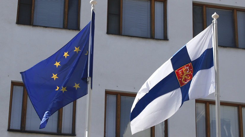 В Финляндии заявили об интересе к Северному морскому пути