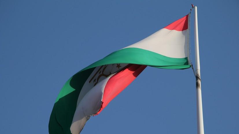 США займутся обучением журналистов из Таджикистана английскому языку