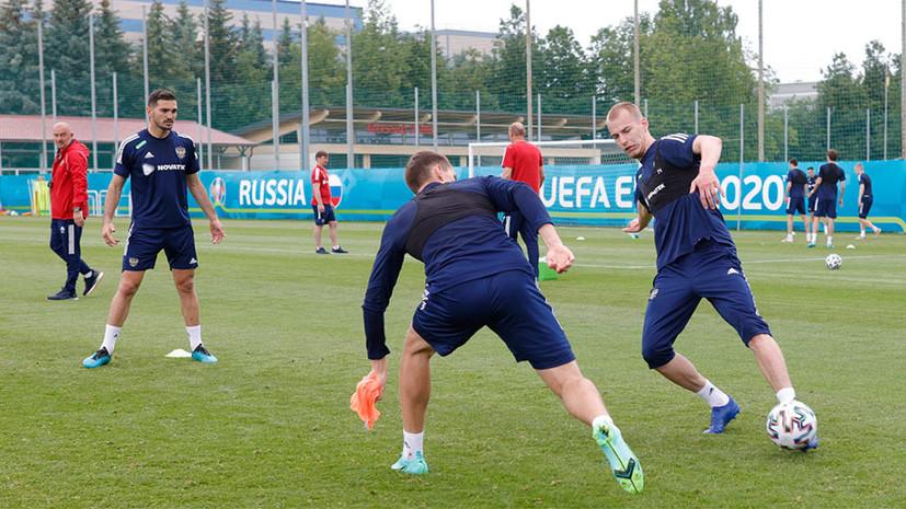 Визит Мацуева, обследование Кудряшова и ожидания Сафонова: как сборная России готовится к Евро