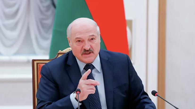 Лукашенко ужесточил наказание за проведение несогласованных митингов