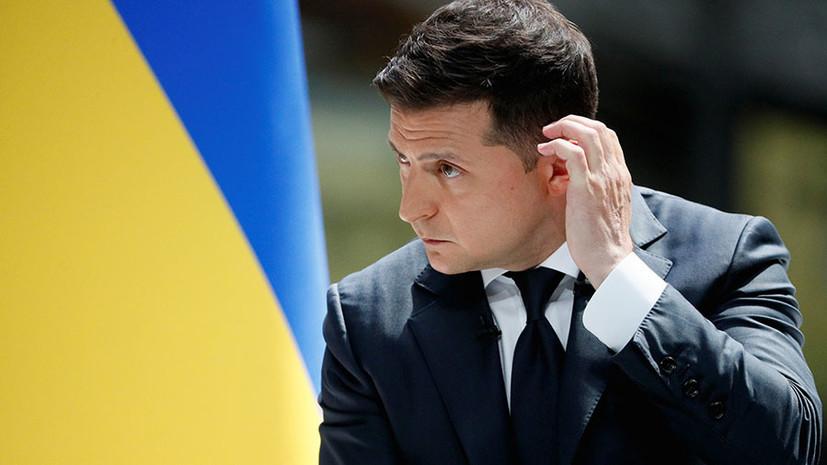 Первая поправка: в Вашингтоне указали на неверное толкование Киевом слов Байдена о членстве Украины в НАТО