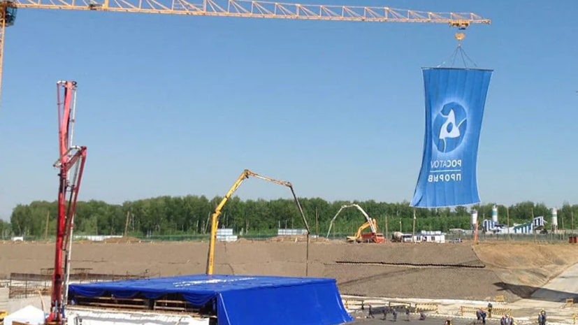 В «Росатоме» оценили стоимость проекта атомного энергоблока БРЕСТ