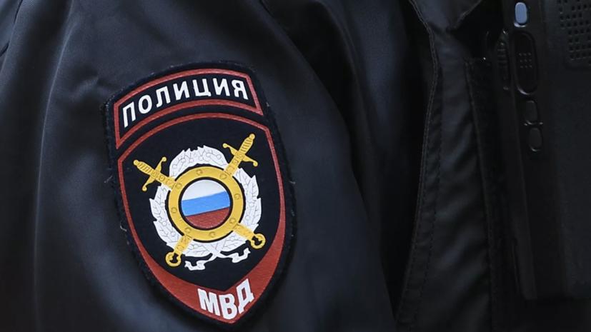В МВД заявили, что двое подростков в Волжском стреляли друг в друга