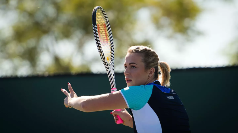 Павлюченкова обыграла Рыбакину и вышла в полуфинал «Ролан Гаррос»