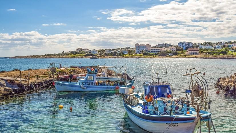 Кипр рассматривает ослабление ограничений на въезд туристов из России