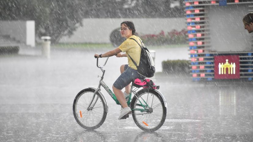 Вильфанд рассказал о погоде в Москве в ближайшие дни