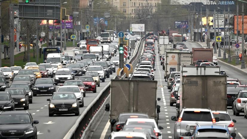 «Ограничения должны быть обоснованными и логичными»: в ГИБДД поддержали идею снижения скорости до 30 км/ч внутри городов