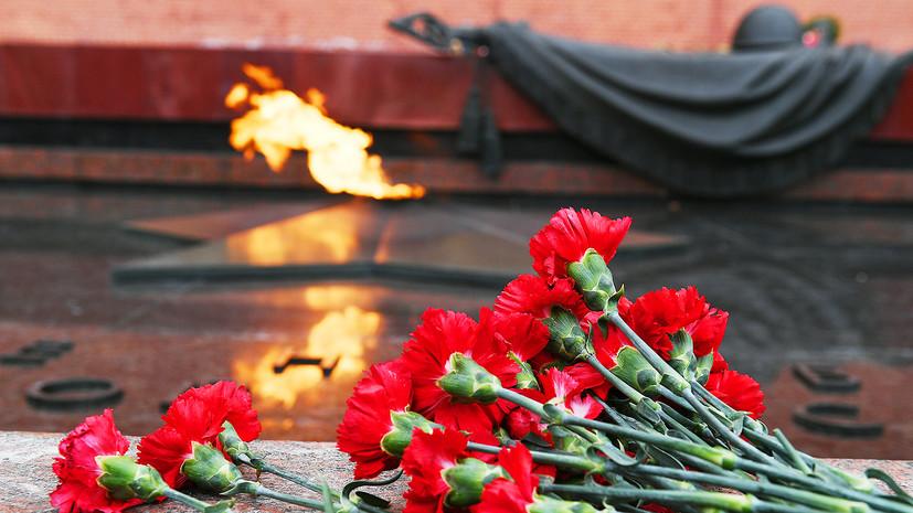 Сохранение памяти: Госдума приняла закон о недопустимости отождествления роли СССР и нацистской Германии0