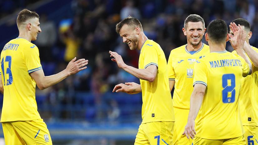 Запрос РФС в УЕФА, ответ ФИФА и заявление Зеленского: как развивается скандал вокруг формы сборной Украины на Евро-2020