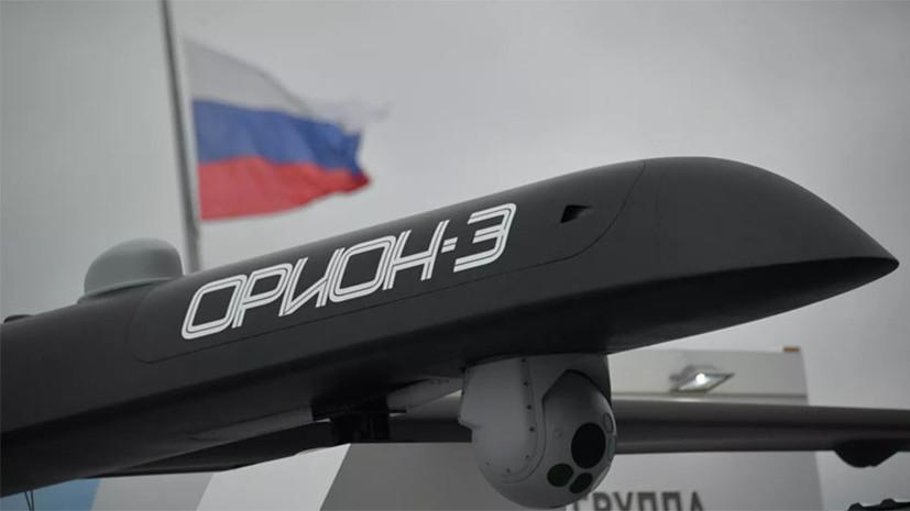 Эксперт рассказал о перспективах создания беспилотных заправщиков в России