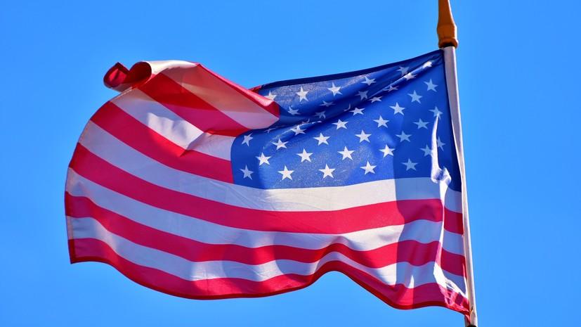 США в скором времени объявят о новых санкциях против Белоруссии