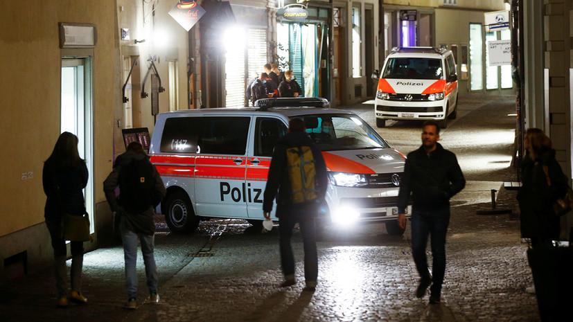 «Речь идёт о политическом деле»: адвокат об аресте россиянина в Швейцарии по экстрадиционному запросу США