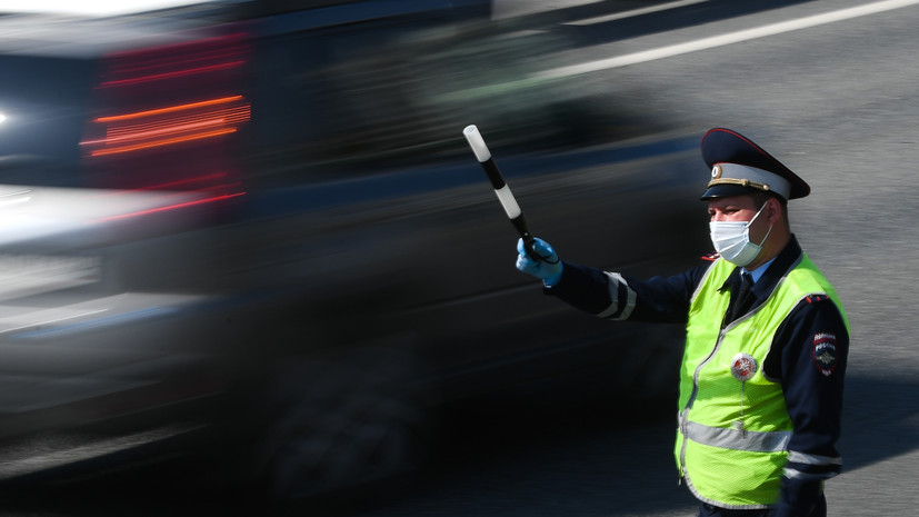 В ГИБДД предложили создать электронный медицинский реестр водителей
