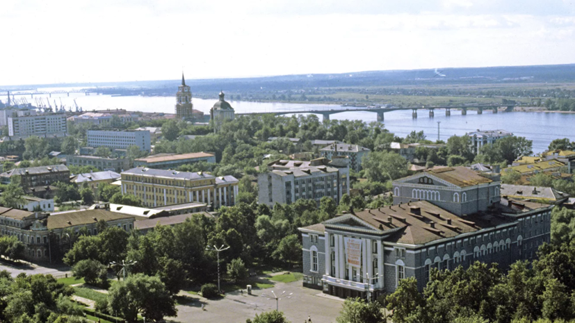 В Перми смягчили ограничения на празднование Дня города