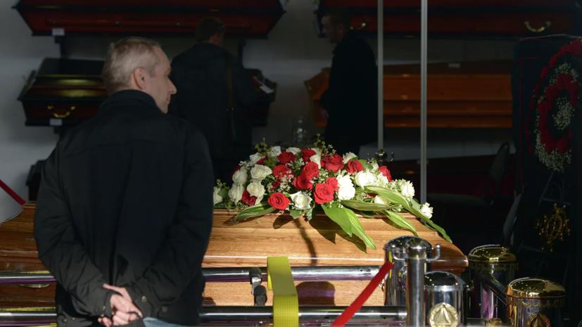 В ГБУ «Ритуал» оценили состояние захоронений на кладбищах Москвы