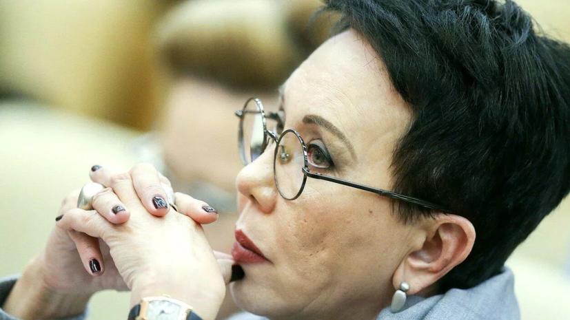 Мишустин выразил соболезнования в связи со смертью Ларисы Шойгу