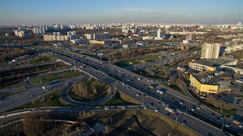 В подмосковных парках пройдут мероприятия в честь Дня России