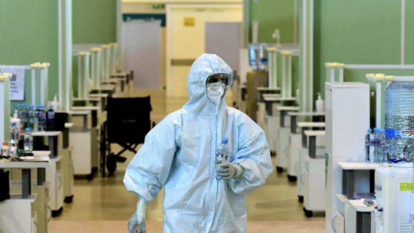 В Роспотребнадзоре сообщили о проблемах со слухом у некоторых больных коронавирусом