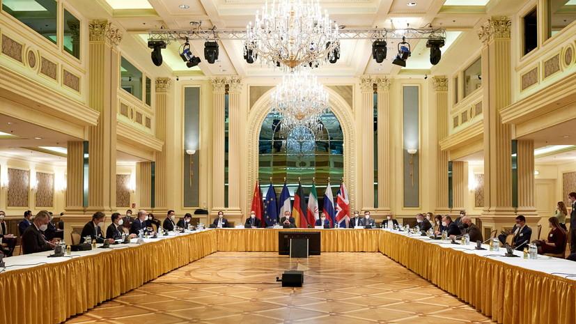 Постпред России в Вене анонсировал новый раунд переговоров по СВПД
