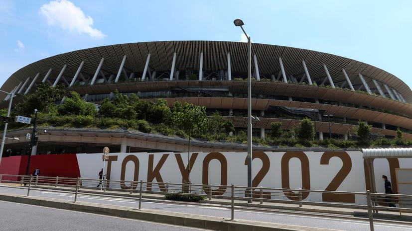 Лидер японской оппозиции призвал отменить Олимпиаду в Токио