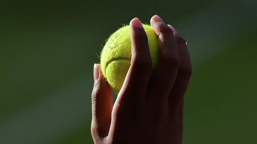 Россиянка Шнайдер проиграла в полуфинале юниорского «Ролан Гаррос»