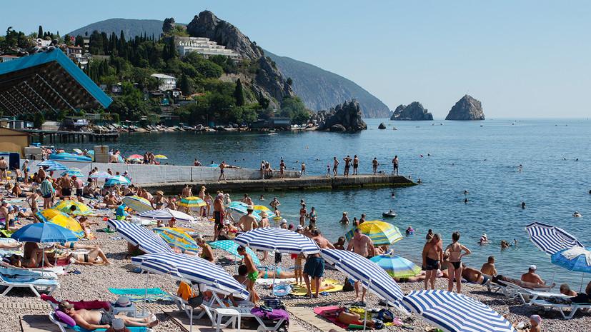 По своим маршрутам: за год спрос на внутренние туристические направления в России вырос на 25%