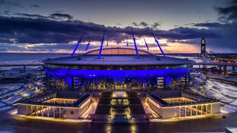 ВПетербурге ожидают около 500 болельщиков из Бельгии на матче с Россией