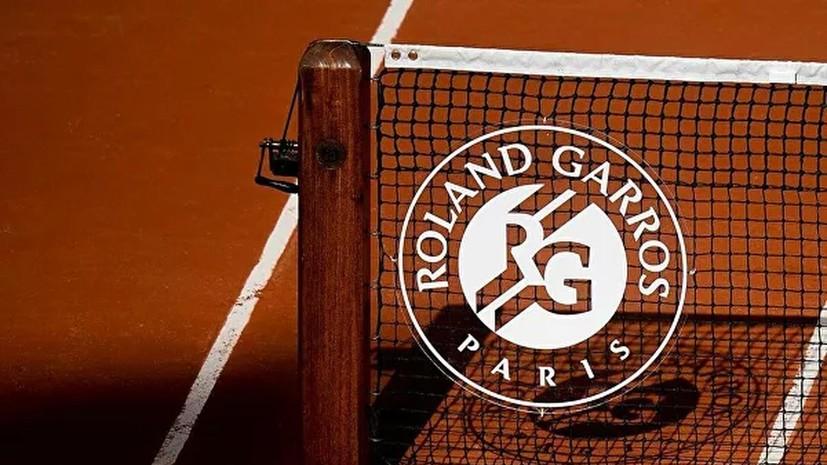Андреева проиграла Носковой в финале юниорского «Ролан Гаррос»