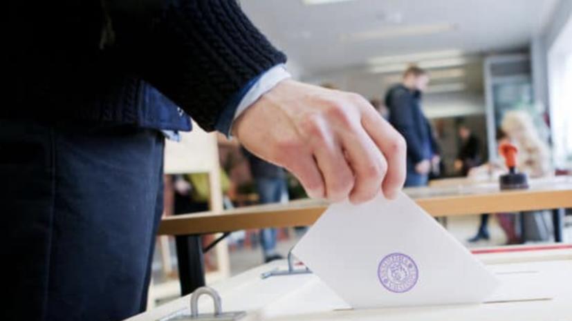 В Финляндии начались муниципальные выборы